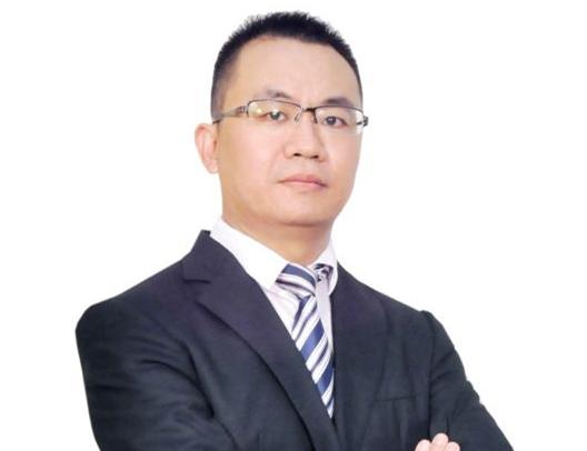 王巍,不守常规的央企咨询人
